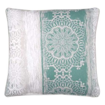 Pernă decorativă Saadi Green | perne-decorative