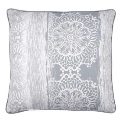 Pernă decorativă Saadi Grey | perne-decorative